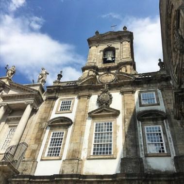 Porto, Portugal church