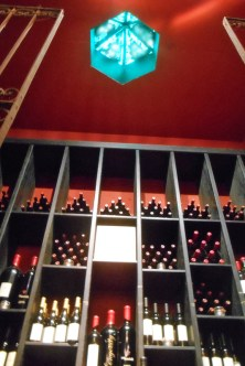 JM Cellars library wine