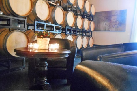 JM Cellars Member's Room