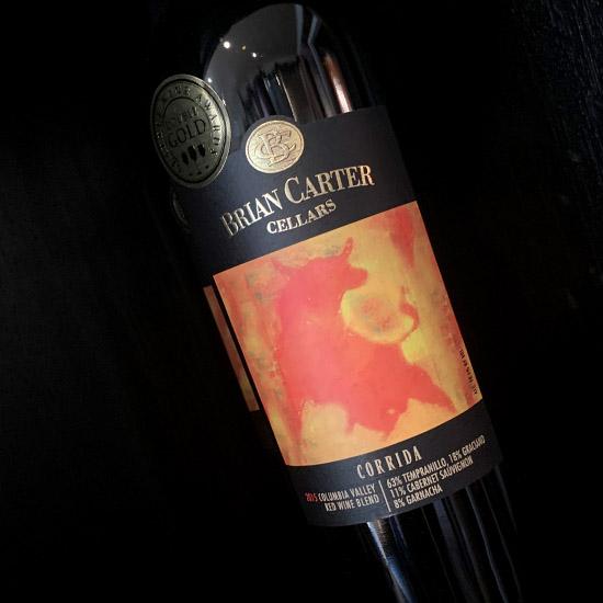 Brian Carter Cellars 2015 Corrida