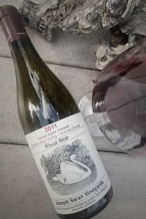 2011 Joseph Swan Pinot Noir