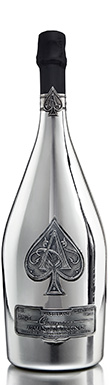 Armand de Brignac, Ace of Spades Blanc de Blancs (Magnum)