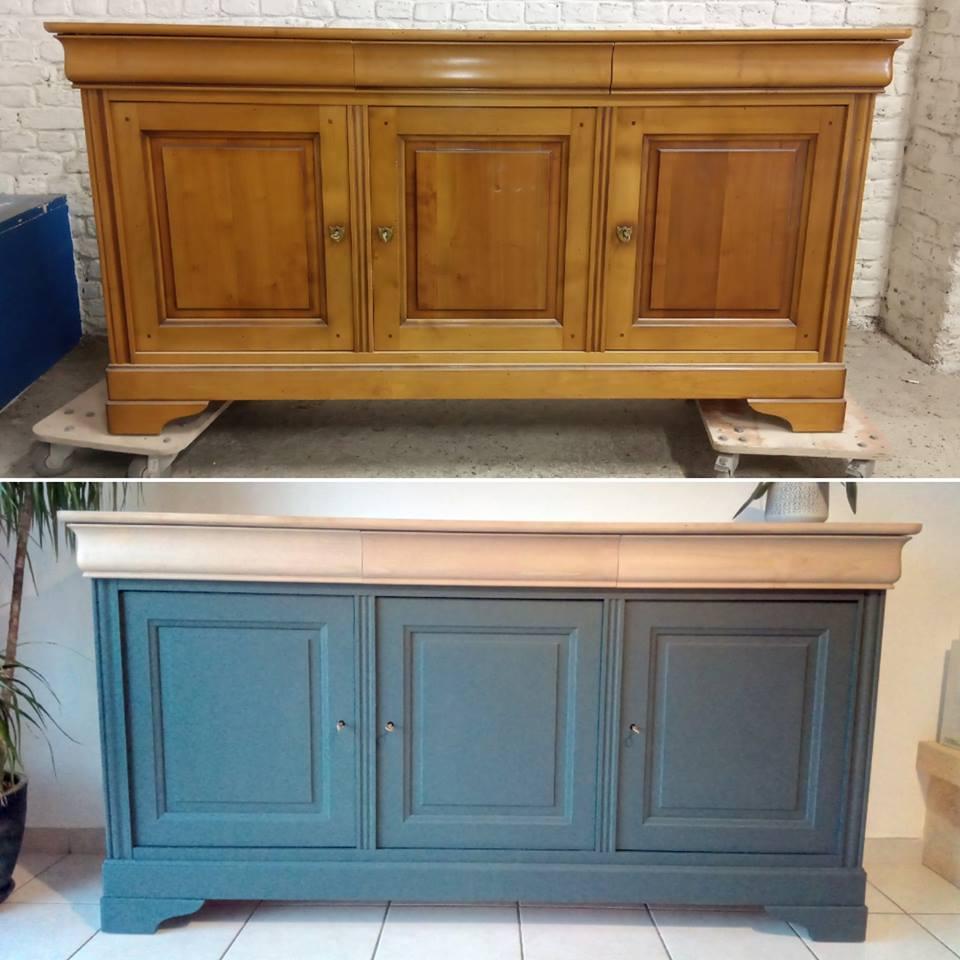 Plus adapté Relooking meubles | DECAP INDUSTRIE MI-85