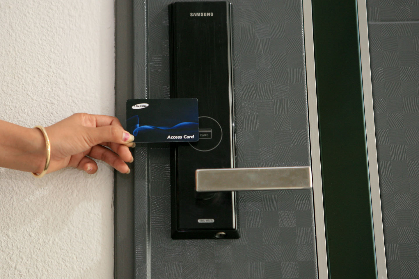 Security Technology Gate