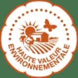 sello de alto valor ambiental