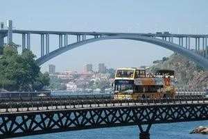 yellow city cruises, Porto