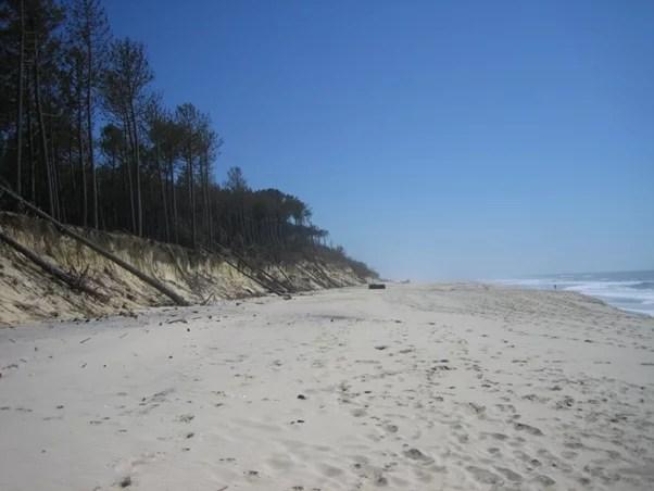 Playa de Ovar
