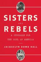 Sister and Rebels