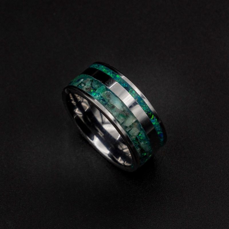 Quantum Quattro ring