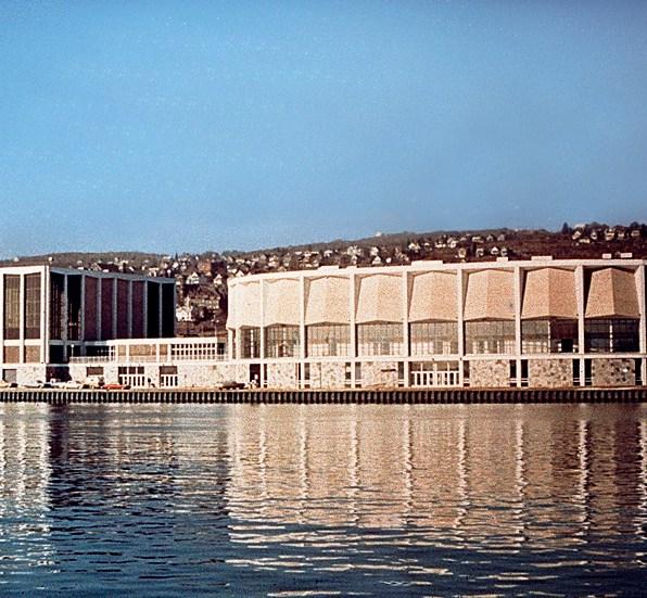 Duluth Arena Auditorium