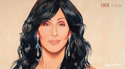 Cher 11.17.04