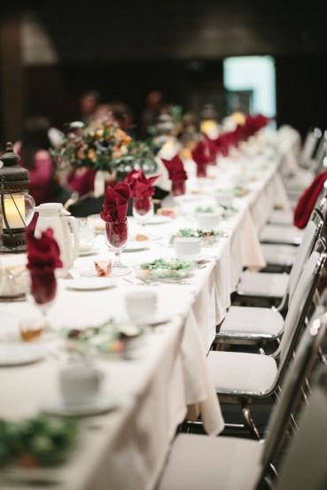 Head Table | Shane Long Photography