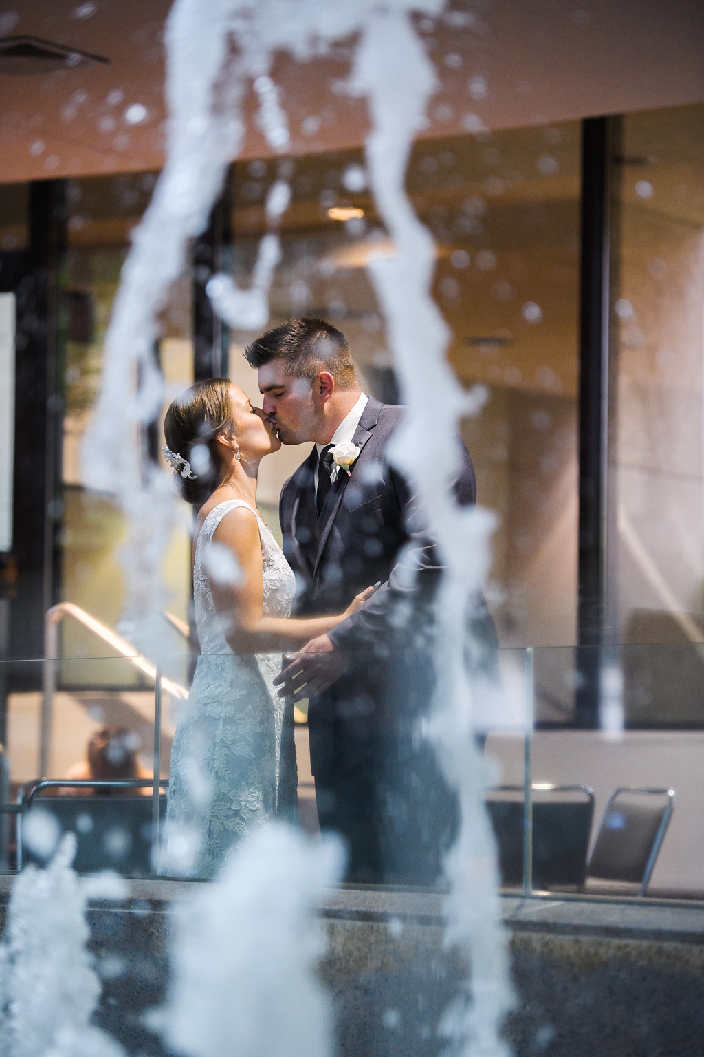 Weddings Duluth Entertainment Convention Center