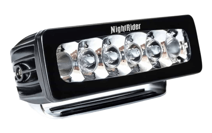 Night Rider Combo LED Light