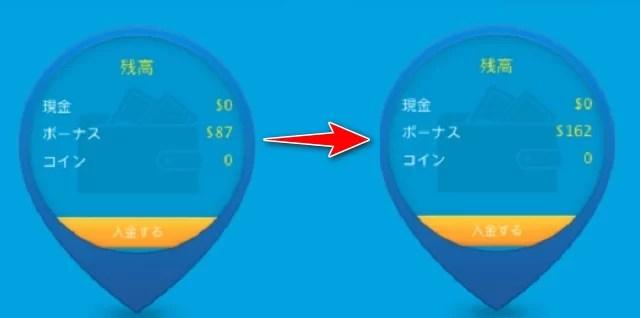 201222 001 - ベラジョンカジノのボーナス全種類の説明。ボーナスの出金方法、出金条件、有効期限の解説