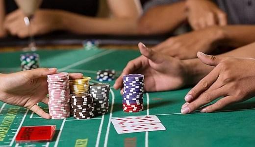 ベラジョンカジノのバカラの基本ルール(やり方)賭け方、点数、配当、3枚目の条件、勝率アップのための攻略・必勝法