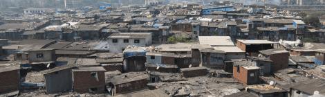 Dharavi India