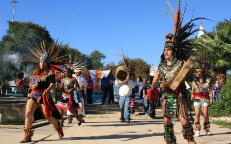 indigenous dignity day