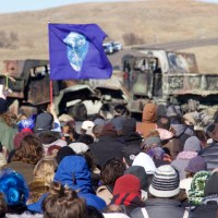Voices from Standing Rock, III. (VIDEO)