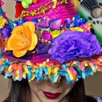 Fiesta San Antonio: Tossing Confetti at White Supremacy