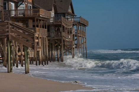 FEMA beach erosion