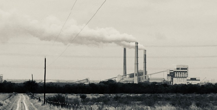 cps coal plant