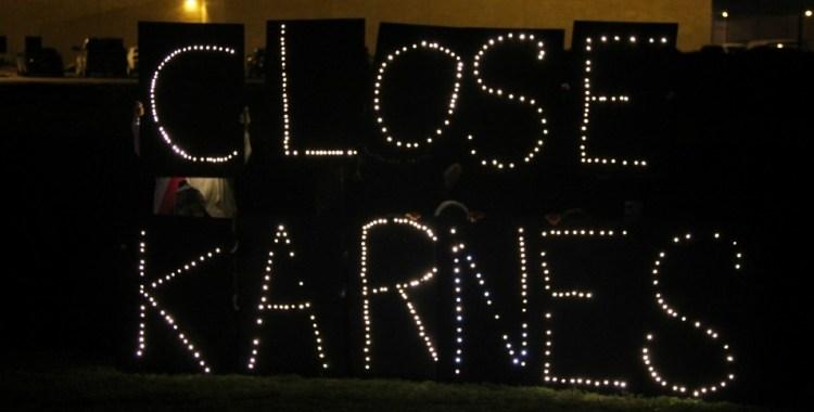close karnes