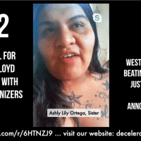EP12: SATX Vigil for George Floyd … Westside police beating