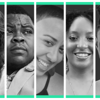 Twelve Black Climate Activists Changing Our World