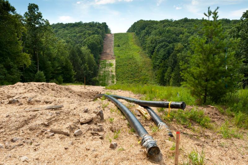pipelines pennsylvania