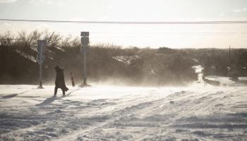 texas winter storm death