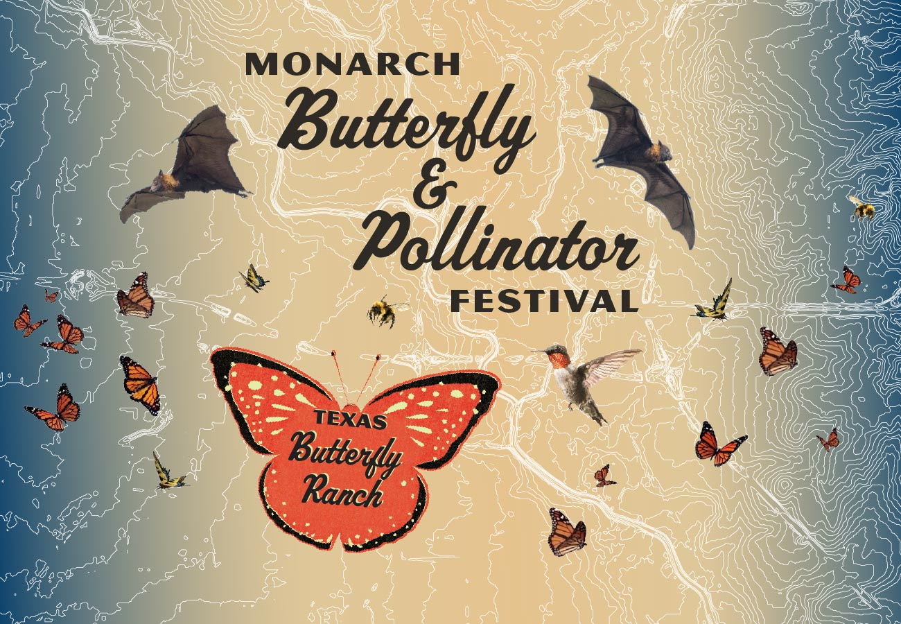 2021 Monarch Butterfly and Pollinator Festival