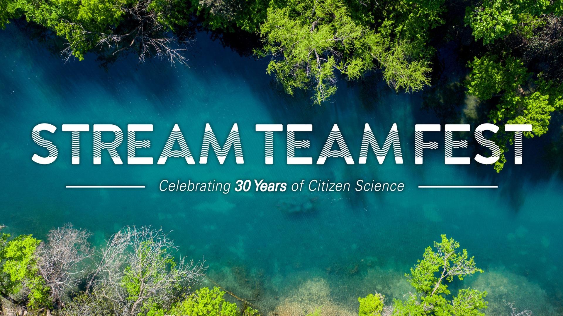 Stream Team Fest 2021