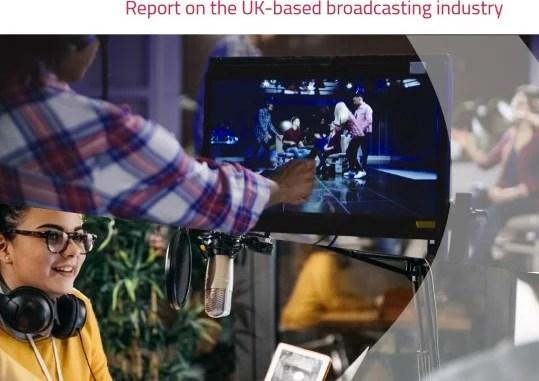 Ofcom Diversity Report