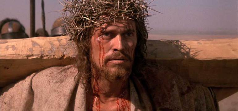 Image result for the last temptation of christ