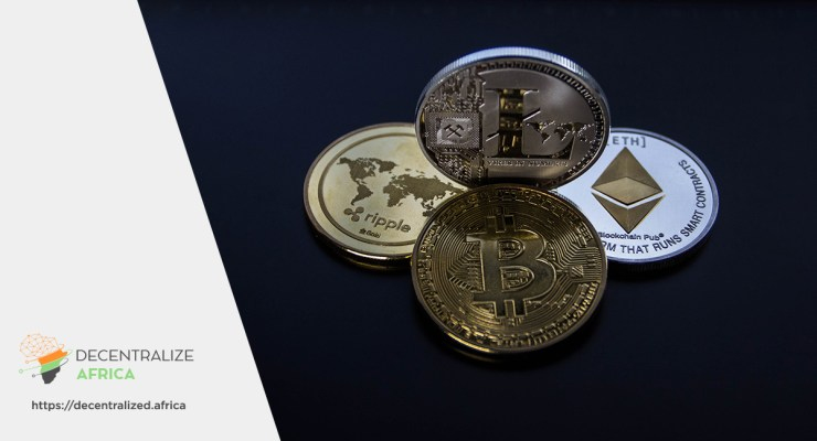 Cryptocurrenncy guide for beginners