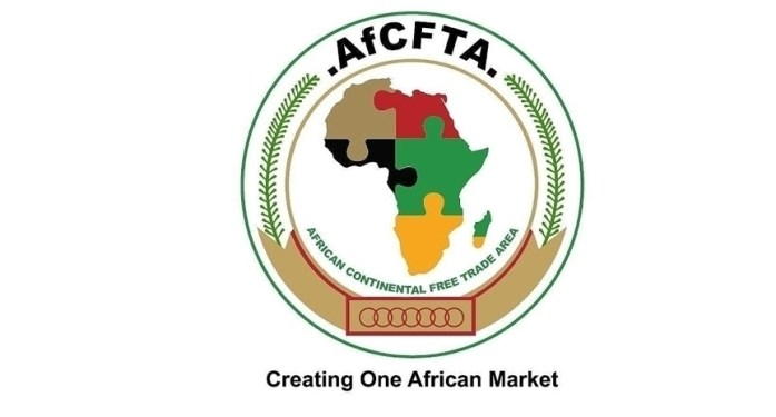 African continental free trade area – AfCFTA