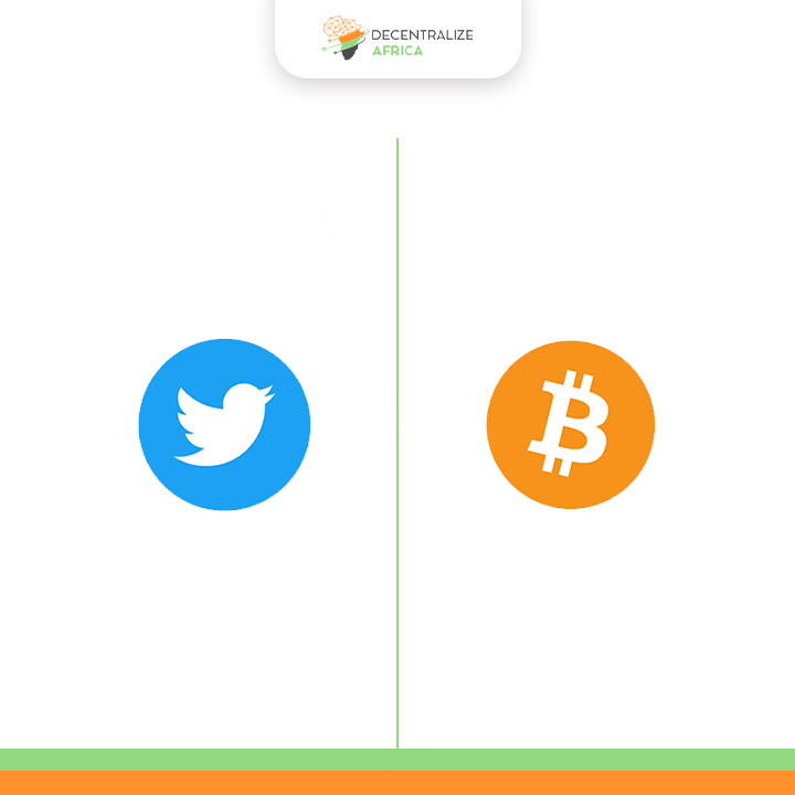 Twitter tipping bitcoin