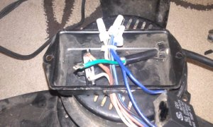 Wireing For High Valocity Floor Fan | DIY Forums