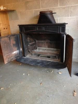 Wood Burning Stove | DIY Forums