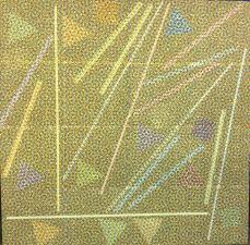 John Pearson, Mondrian Series (1975)