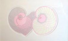 Audra Skuodas, Reverberations Series (2010)