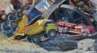 Trucks 10x18