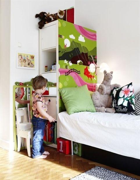 cabecero para niños infantil 12 www.decharcoencharco.com