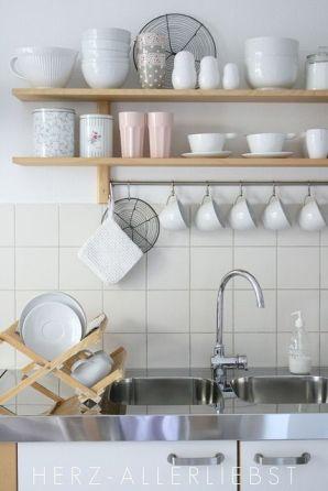 baldas y ganchos 5 orden en cocina www.decharcoencharco.com