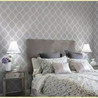 dormitorio 3 papel-pintado www.decharcoencharco.com