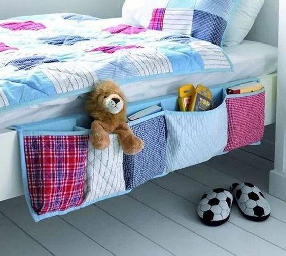 ideas orden cuarto niños 40 www.decharcoencharco.com