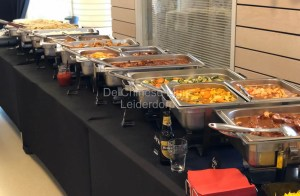 Chinese Catering Leiden