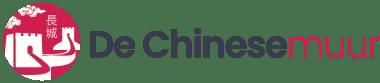 De Chinese Muur Logo 2021