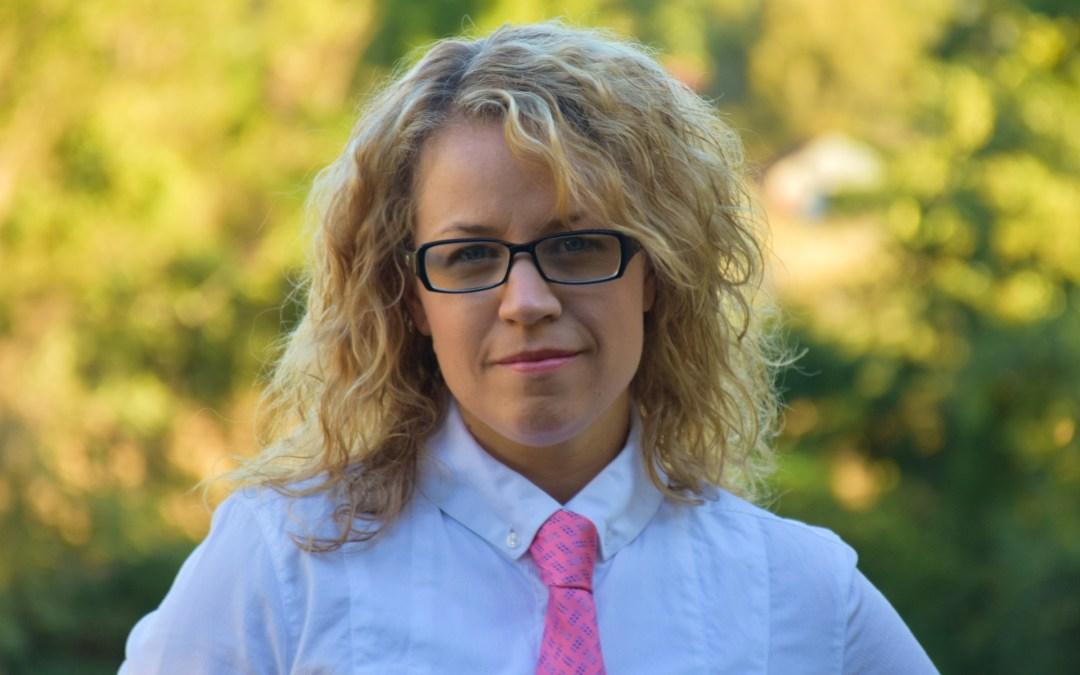 Stories from the Decida Community: Vicki Vanderent